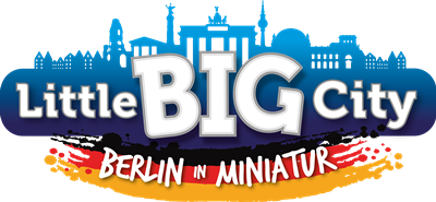 The Little BIG City Berlin - discover Berlin in miniature